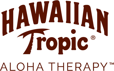 Hawaiian Tropic Logo